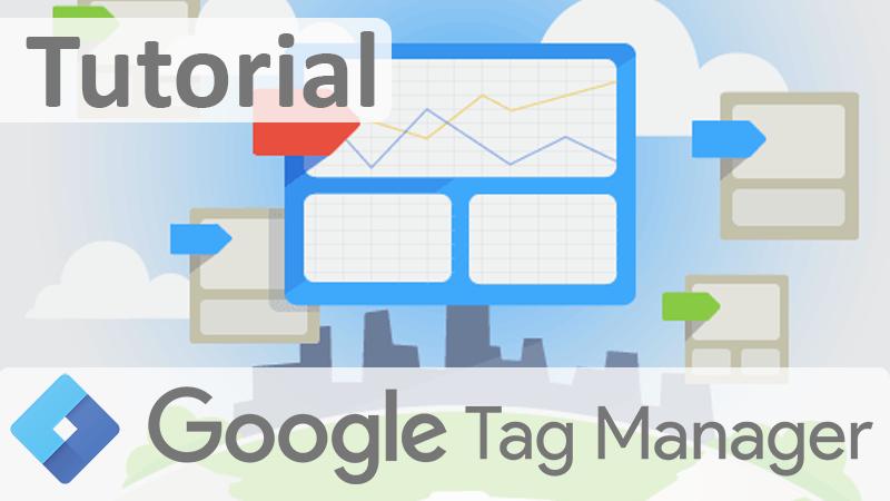 Artikelbild Google Tag Manager