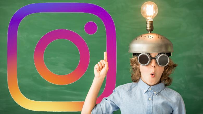 10 Instagram Facts, die du für die Planung 2018 im Auge behalten musst